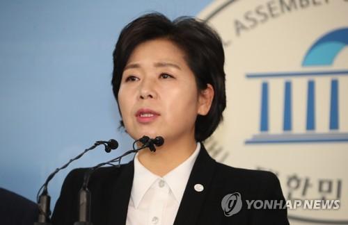 """양향자 민주 최고위원 """"이용섭 후보, 공동선대위원장 제안 수용"""""""