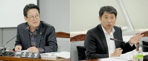 민주 광주 북구청장 후보 단일화 여론조사 논란 확산(종합)