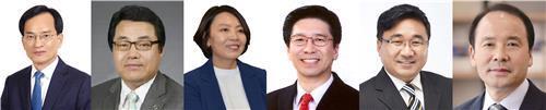 '컷오프 반발·단일화'…민주당 광주 광산구청장 경선 혼전