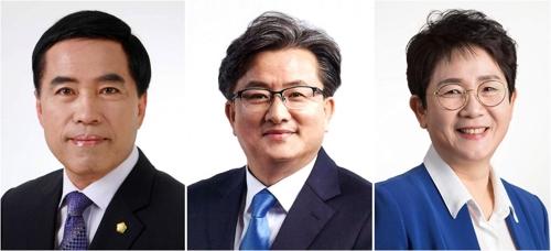 민주 대전 유성구청장 후보에 정용래…구청장 후보 5명 확정