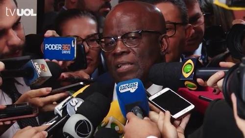 브라질 대선정국 새 변수…대법원장 출신 흑인 변호사 급부상