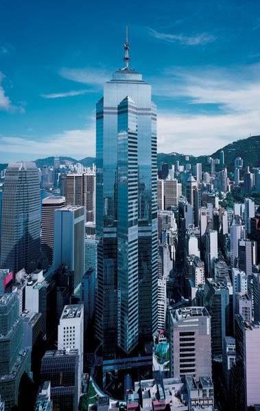 미래에셋대우, 리카싱 소유 홍콩 '더센터' 빌딩 인수 참여
