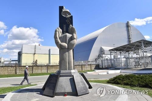 관광지 변신한 원전사고지·핵실험장…체르노빌 작년 5만명 방문