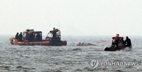 La zozobra de un pesquero alquilado deja 13 muertos y 2 desaparecidos