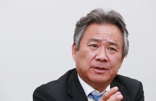 El jefe olímpico surcoreano promete mayor apoyo para los atletas en 2018