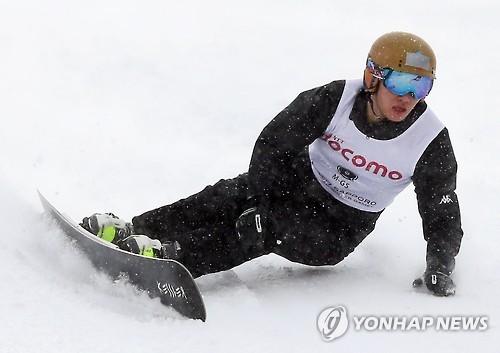 Lee Sang-ho fija su mirada en el primer oro olímpico surcoreano en nieve