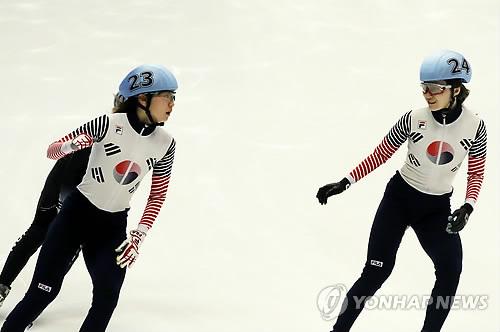 La patinadora Shim Suk-hee busca superar su tormento antes de las Olimpiadas de PyeongChang
