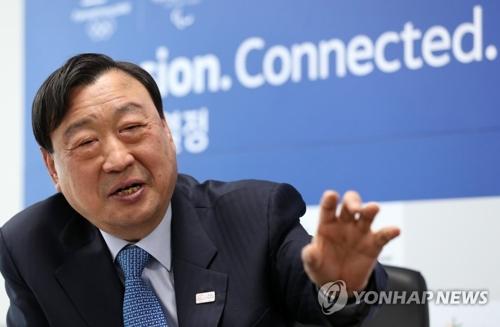 El jefe de PyeongChang 2018 es nombrado para el organismo del COI de Pekín 2022