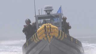 '한강 민정경찰' 中어선 근절때까지 계속 운용