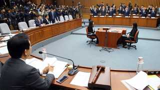 '탄핵 표결' D-4…오늘 청와대 국정조사