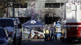 미국 오클랜드 화재 희생자 30명 넘어…'예고된 인재'