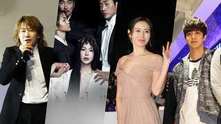 [오늘의 연예가] '아가씨', LA비평가협회 외국어영화상ㆍ미술상 수상 外
