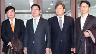 '최순실 게이트' 특검보 4명 임명…본격 수사 돌입