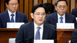 """재벌청문회 '날카로워진 창'…총수 """"대가성 없었다"""""""