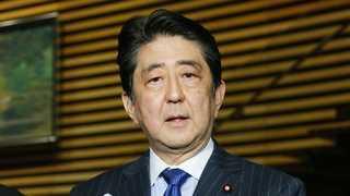 일본 아베, 현직 총리 최초 진주만 방문…희생자 위령