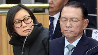 김기춘 '모르쇠' 일관…최순실 끝내 불출석ㆍ장시호 출석