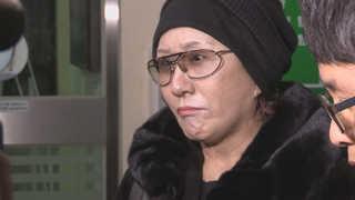 '필로폰 투약' 무기로비스트 린다김 징역 1년
