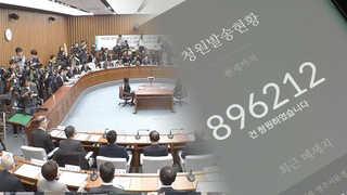 맹탕 청문회에 분노…온라인도 '탄핵 촉구' 청원 거세