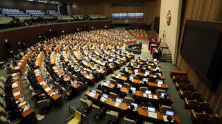 [라이브 이슈] 탄핵소추안 국회 표결 이후 시나리오는?