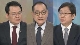 [뉴스특보] 박근혜 대통령 탄핵소추안 가결…남은 과제는?