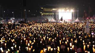 광화문광장 오늘도 대규모 집회…친박단체도 총출동
