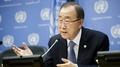 El secretario general de la ONU muestra una fuerte señal sobre sus ambiciones pr..