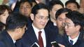 L'héritier de Samsung interrogé en tant que suspect dans le cadre du scandale po..