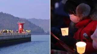 팽목항ㆍ촛불ㆍ팟캐스트…시국이 바꾼 주자들의 행보