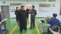 El líder norcoreano es visto cojeando nuevamente