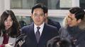 El tribunal desestima la orden de arresto contra el heredero de Samsung