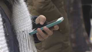 스마트폰 중독 위험군 계속 늘어…청소년 가장 심각