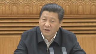 한국, 시진핑 호감도 급락…'사드보복' 영향