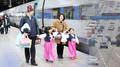 Nouvel An lunaire : début des grands départs pour 30 mlns de Coréens