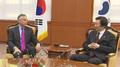 Los cancilleres de Corea del Sur y EE. UU. reafirman la cooperación en el asunto..