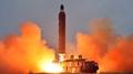 Ejército: Corea del Norte dispara un misil balístico
