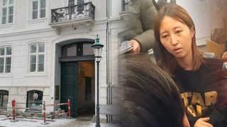 덴마크 검찰 '정유라 송환' 곧 발표…추가 구금심리도