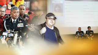 말레이경찰, 김정남 피살사건 연루 자국인 체포