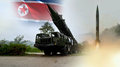 La Corée du Nord tire quatre missiles balistiques vers la mer de l'Est
