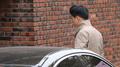 Park pronunciará un mensaje el martes antes de su interrogatorio