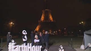 남산부터 에펠탑까지…내일 '지구촌 전등끄기'
