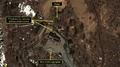 Las imágenes vía satélite muestran vehículos en el recinto norcoreano de pruebas..