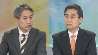 [뉴스초점] 안철수, 국민의당 첫 경선에서 압승