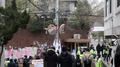 La fiscalía solicitará el arresto de la expresidenta Park por el escándalo de co..
