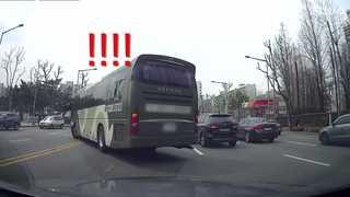 [현장영상] 경찰, 봄나들이 버스 불법운행 집중 단속