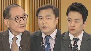 [뉴스특보] 박 전 대통령, 구속 전 피의자심문 출석…뇌물죄 최대 쟁점