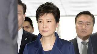 박 전 대통령 영장심사 오후 심문 시작…치열한 공방
