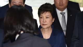 박 전 대통령 영장심사 심문 종료…역대 최장