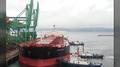 2 rescatados y 22 aún desaparecidos del buque de carga surcoreano