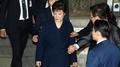 La fiscalía interroga a Park en el centro de detención sobre el escándalo de cor..