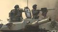 Corea del Sur y EE. UU. sostendrán este mes unas enormes maniobras de artillería..